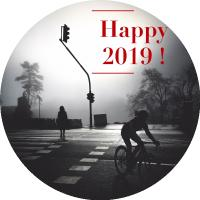 Happy 2019 to all our readers and friends ! -