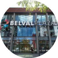 JLL gestionnaire exclusif de Belval Plaza Shopping Center -