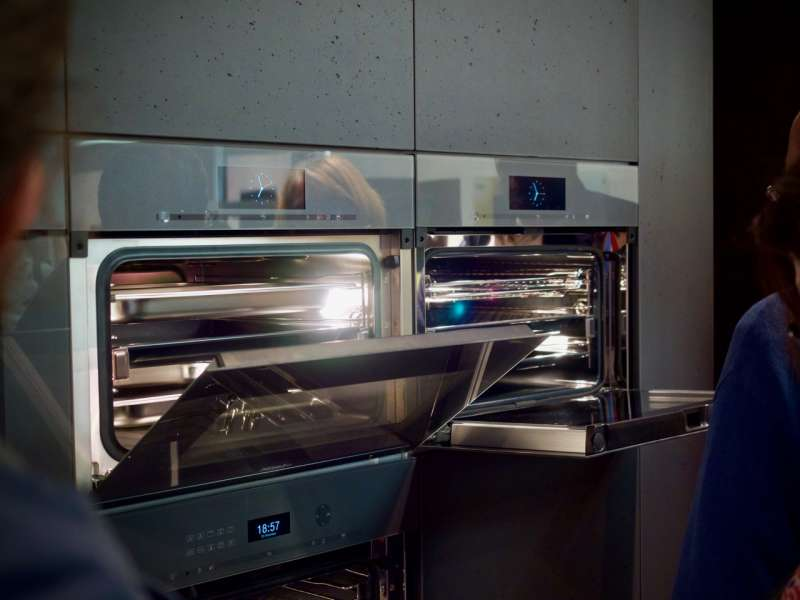 La nouvelle collection ArtLine de Miele