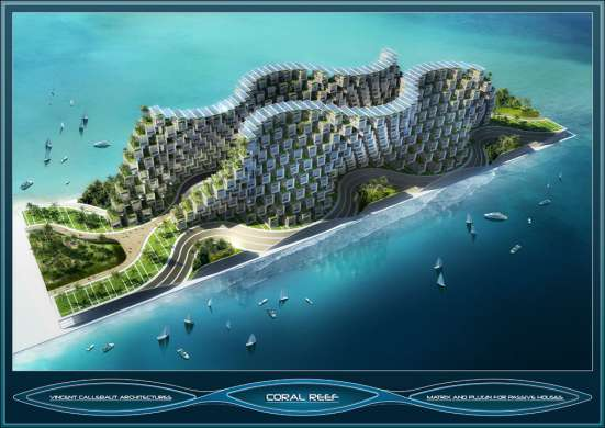 Interview Vincent Callebaut, architecte visionnaire